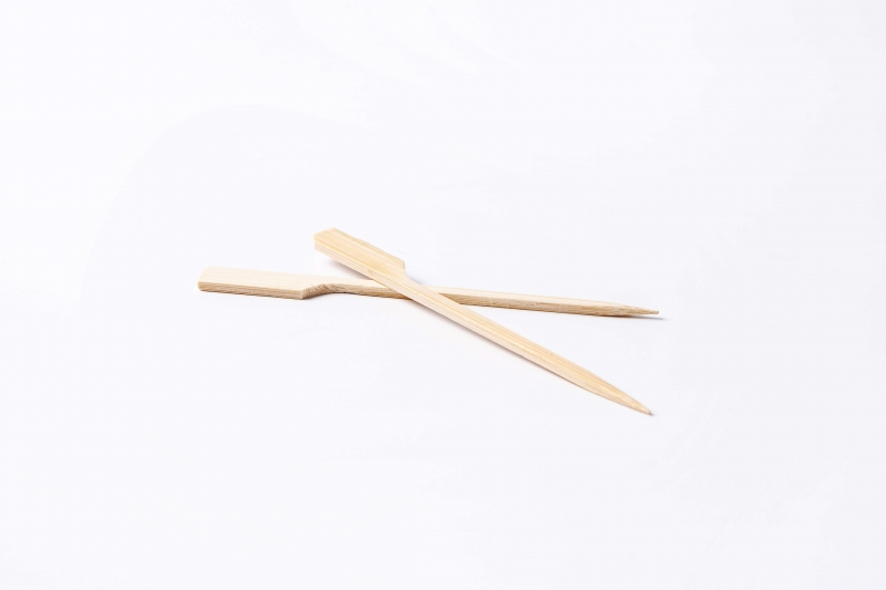 Аппликаторы деревянные BrowXenna® (острые), 100 шт.