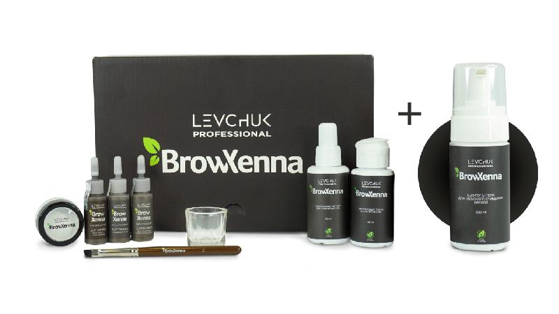 BROW BOX BrowXenna®