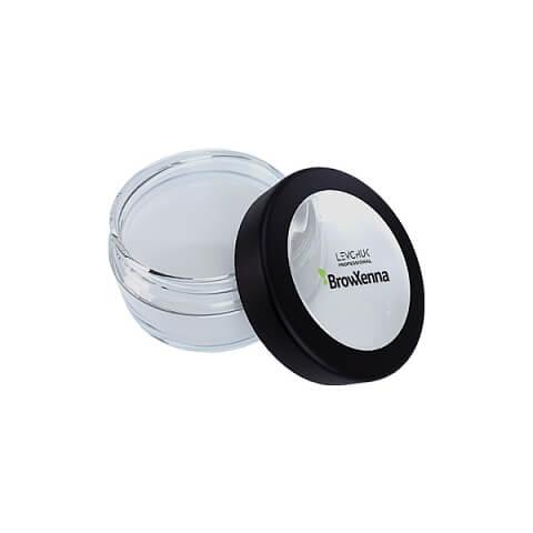 BrowHenna контурная белая паста (BrowXenna®)