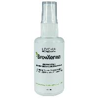 Спрей для очистки кистей с антибактериальным эффектом, BrowXenna®