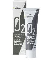 Краска GRAPHITE 3.11 для бровей и ресниц OXYGEN O2